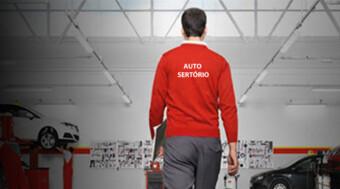 Servico car picking autosertorio