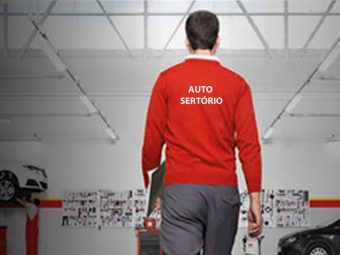 Servico car picking autosertorio