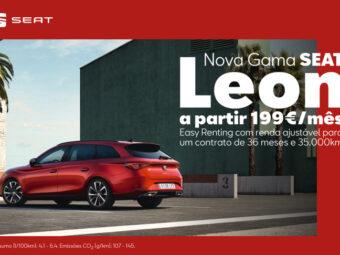Novo SEAT Leon Sportstourer_autosertorio